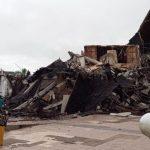 Kantor Gubernur Sulbar Ambruk, Hotel dan RS Rusak Parah Akibat Gempa