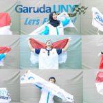 Lima Tim Indonesia Juara Kompetisi Shell Eco-Marathon Virtual League 2021