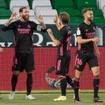 Klasemen Liga Spanyol usai Real Madrid Menang Tipis 3-2 atas Real Betis