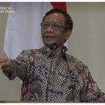 Disetujui Jokowi, Pemerintah Bakal Revisi UU ITE Terbatas untuk Hilangkan Pasal Karet