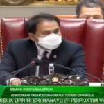 Cuplikan Video Sidang DPR Viral, Fiersa Besari: Rakyat Tidak Diwakili Dewan