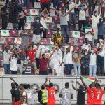 Penonton Piala Dunia 2022 Wajib Divaksin Covid-19 Sebelum Berangkat ke Qatar