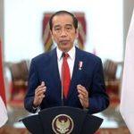 PPKM Diperpanjang, Jokowi: Saya Tak Bisa Bikin Kebijakan Serupa Dalam Waktu Lama