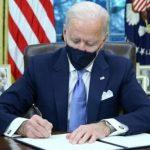 Gedung Putih Sebut Joe Biden Tak Berniat Ketemu Kim Jong Un