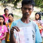 Pemerintah Pastikan Komunitas Adat Terpencil Dapat Bantuan Sosial