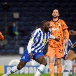 Hasil Liga Champions: Juventus Tumbang di Kandang Porto 2-1