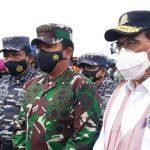 Sinyal Pesawat Sriwijaya SJ 182 Ditemukan, TNI Kerahkan Pasukan Selam
