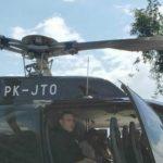 Firli Bahuri Naik Heli, Berujung Laporan ke Polisi