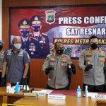 Ditangkap Polisi, Nia Ramadhani, Ardi Bakrie dan Sopirnya Positif Sabu