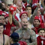Semifinal Euro 2020: Aturan COVID-19 Cegah Suporter Denmark Hadir di Wembley