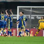 Parma Makin Terpuruk di Serie A