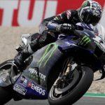 Dominan di Sesi Latihan Bebas, Maverick Vinales Rebut Pole Position MotoGP Belanda