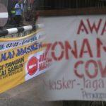 Resmi Diperpanjang, Ini Pembagian PPKM Level 2,3 dan 4 di Jawa-Bali