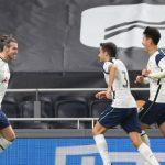 Liga Eropa: Tottenham Vs Wolfsberg, Skor 4-0