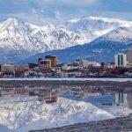Tinggal di Alaska, 2 Warga Muslim Indonesia Ini Berpuasa Ikut Waktu Makkah