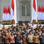 Inisial M yang Bakal Direshuffle Jokowi Rajin Pamer Kinerja