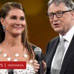 Bill Gates dan Melinda Gates Cerai, Bagaimana Nasib Yayasan Gates?