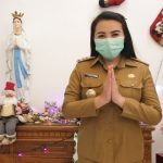 Cegah Penyebaran COVID Pada Perayaan Natal, Bupati Landak Tak Open House