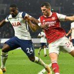 Klasemen Liga Inggris: Tottenham Kembali ke Puncak, Dikuntit Liverpool
