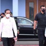 Siang Ini, Jokowi Pantau Penyerahan Santunan 2 Korban Sriwijaya Air di JICT