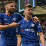 The Blues Menang 1-0 vs Fulham