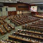 Keburu Reses, Prolegnas Prioritas 2021 Dibawa ke Masa Sidang Berikutnya
