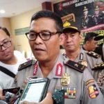 Oknum Polisi Riau Ditangkap Narkoba, Mabes Polri: Terancam Hukuman Mati