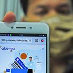 Cara Cek Lolos Kartu Prakerja Gelombang 13 via SMS dan www.prakerja.go.id