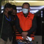Eks Sekretaris MA Nurhadi Divonis Majelis Hakim Tipikor PN Jakpus 6 tahun Penjara