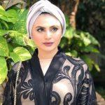 Asha Shara Janji Blak-blakan Kabar Cerai