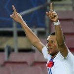 Fantastis! Real Madrid Tawar Mbappe Rp 2,7 Triliun