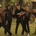 Hendri Lamiri Kolaborasi Dengan Musisi Muda Kalbar