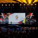 Haornas 2020: Ratusan Insan Olahraga Terima Penghargaan dari Pemerintah