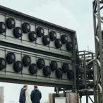 Pabrik Penyedot Karbon Dioksida Terbesar di Dunia Mulai Beroperasi di Islandia