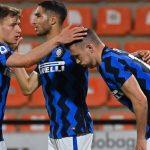 Jadwal Liga Italia Akhir Pekan Ini, Lazio vs AC Milan dan Inter vs Verona
