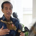 Jokowi Beri Penghargaan Bintang Bhayangkara Naraya Kepada 3 Anggota Polri
