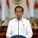 Draf Final UU Cipta Kerja Hari Ini Diserahkan DPR ke Presiden Jokowi
