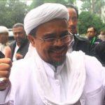 FPI Ungkap Habib Rizieq Pegang Dokumen Rahasia untuk Pulang ke Indonesia