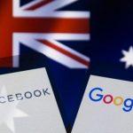RUU Pertama di Dunia Agar Google-Facebook Bayar Konten dari Media Berita
