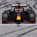 Tercepat di Sesi Kualifikasi, Max Verstappen Start Terdepan di F1 GP Styria