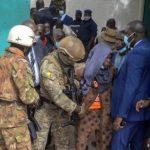 Presiden Mali Diserang Saat Salat Idul Adha di Masjid, Ada Darah Berceceran