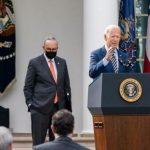 Beri Dukungan, Joe Biden Sebut Israel Berhak Membela Diri ketika Diserang