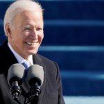 Joe Biden Serukan Persatuan dan Akhiri Perang Tidak Beradab