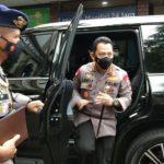 Kapolri Instruksikan Jajaran Segera Selesaikan Kasus Penembakan Laskar FPI