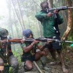 Satgas Nemangkawi Tangkap Terduga Jaringan Penjual Senpi ke KKB Papua