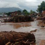 Update Banjir Bandang NTT: Tewas 128 Orang, 8.424 Warga Mengungsi