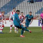Liga Europa: Red Star vs Milan Berakhir Imbang 2-2