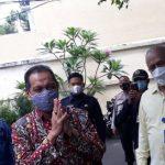 KPK Klaim Keterangan Nurul Ghufron Soal TWK di Komnas HAM Sudah Cukup
