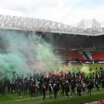 MU vs Liverpool Ditunda, Premier League Kutuk Suporter Protes Berlebihan