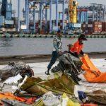 Pencarian Sriwijaya Air Dihentikan, RS Polri Terima 325 Kantong Jenazah